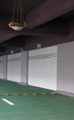 地下(xia)車庫